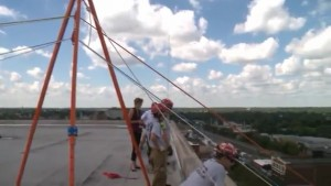 Inside look at high angle rescue training_00000